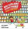 Go to record Max Explains Everything : Grocery Store Expert