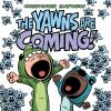 Go to record The Yawns are coming!